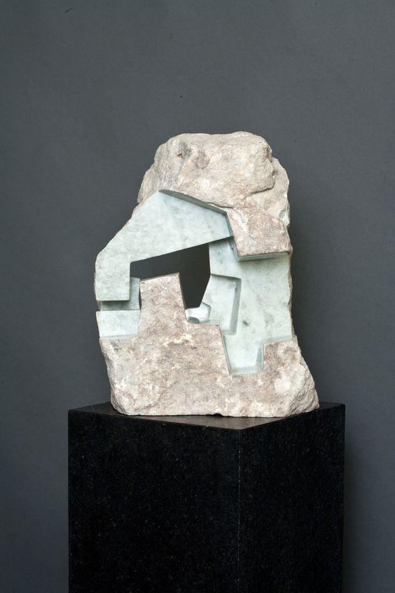 Jorge  Yázpik. Jade. Galería Ethra