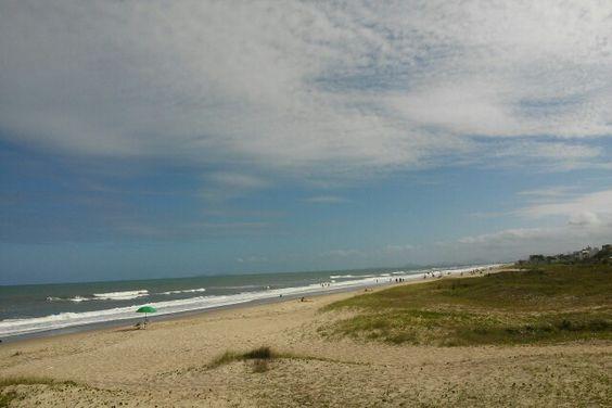 Praia de Brejatuba