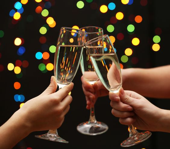 5 networking tips to use new year 39 s eve and through 2015 for New year eve party ideas