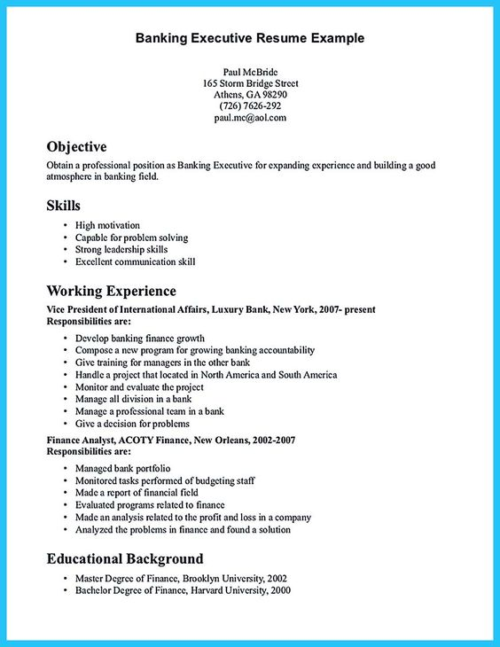 Itu0027s not quite difficult to make CAN Resume There are some good - air quality engineer sample resume