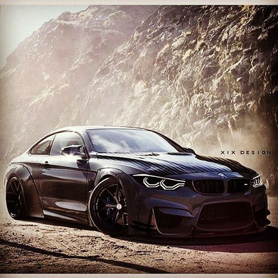 Xix Design Bmw M4 Tag Someone That Would Like That Ride Bmw M4