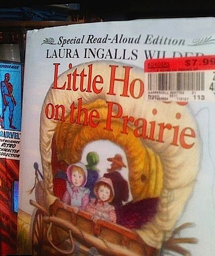 the wild side of laura ingalls they never taught in school