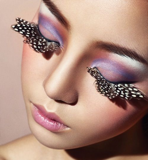 ❤.::olhos de borboletas::.❤