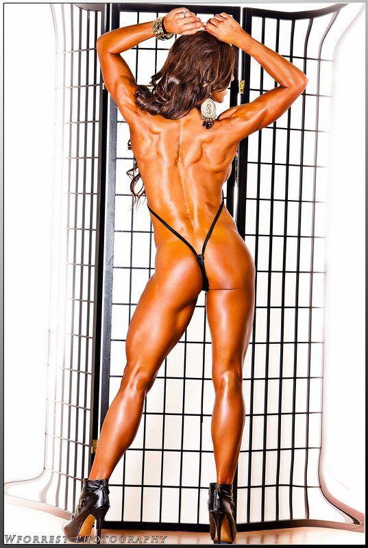 Julie Bonnett Friday Workout Strong Women Fitness Fitness