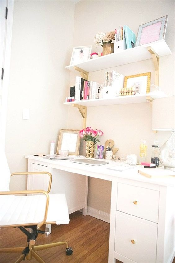 100 Home Office Ideas For Small Apartment The Urban Interior Small Space Office Home Office Furniture Home Office Decor