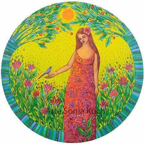 Sonia Koch | Mujer