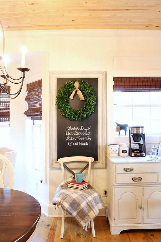 Home Decor Ideas - DIY Spring Decor Home, Diy home décor and Beautiful