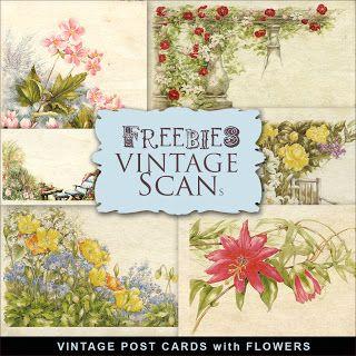 Brindes Novo Kit de vintage cartão postal
