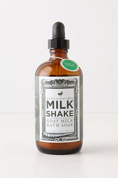 Beekman 1802 Milk Shake Bath Soak