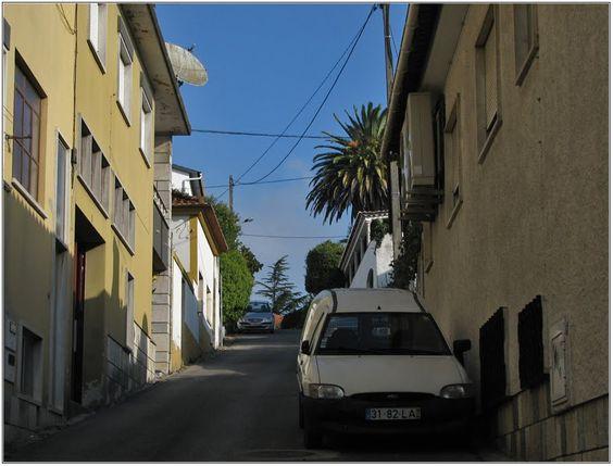 Rua da Boavista - Rio Maior | Portugal
