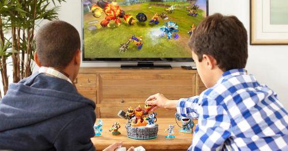 Jouets connectés : jeux vidéo et jouets traditionnels se lancent dans la course