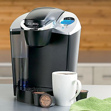 Keurig® B60 Single Serve Coffeemaker - jcpenney  $150.00