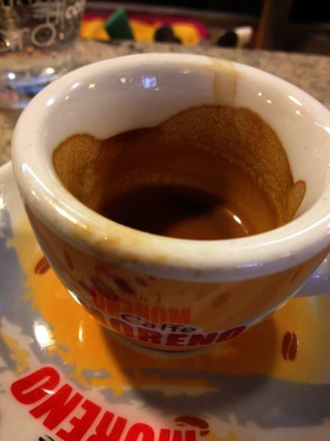 Trendy... Cup Of Coffee Calories ;)