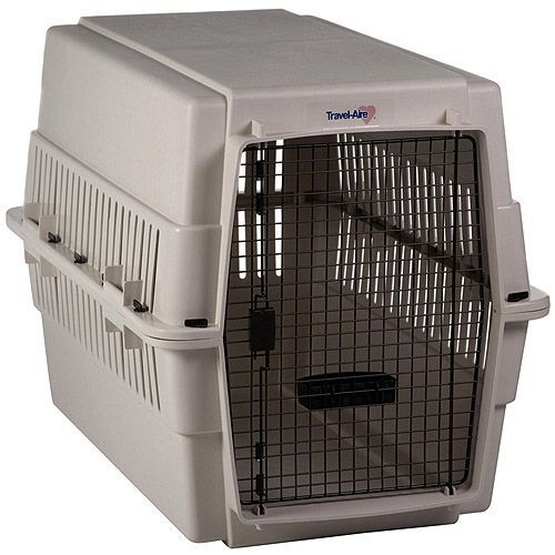 10 Best Recommended Dog Crates And Carriers For German Shepherds Dog Crate Large Dog Crate Soft Dog Crates