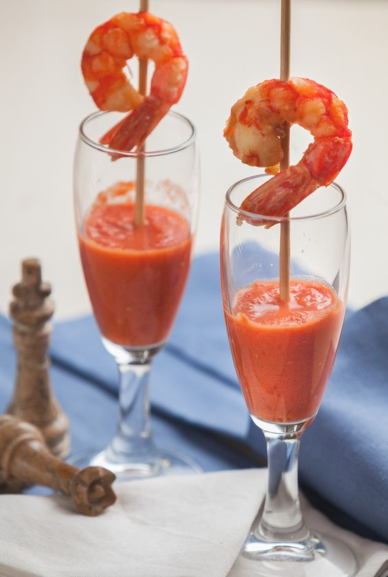 Bloody Mary di mare