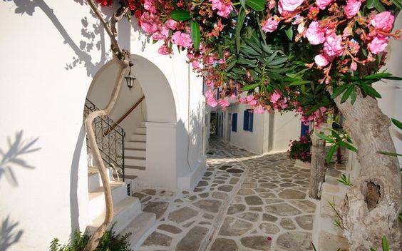The Stunning Santorini Island - Greece_07