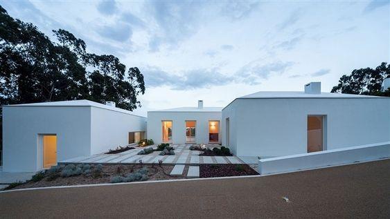 House in Belas
