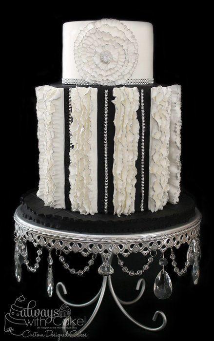 Black & White Splendor