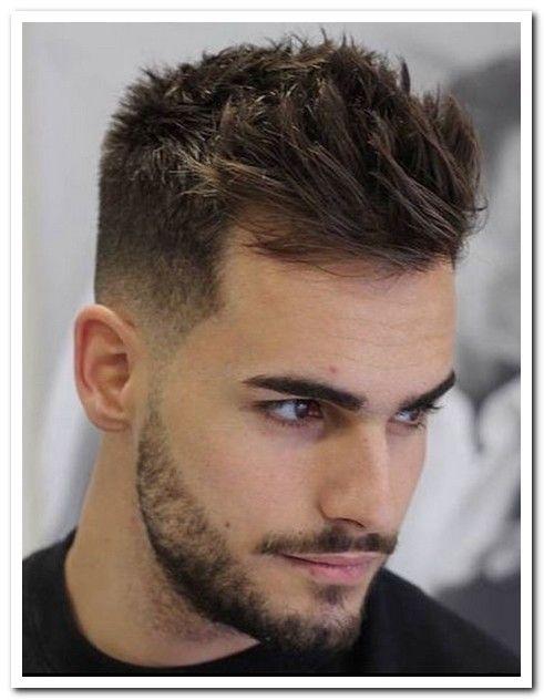 25 Inspirational Short Hairstyle For Men 7 Men Hairstyles Man