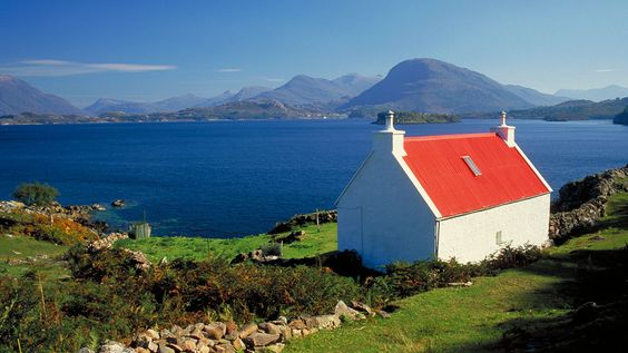 This is a must see website for seeing the best of Scotland - North Coast 500, fabulous scenery, apps, maps and accommodation ideas.....