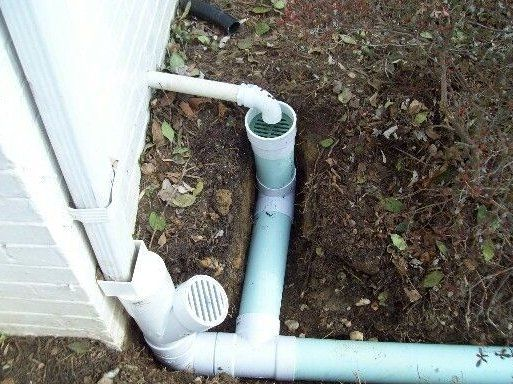 Beautiful Design Sump Pump Yard Drainage Magnificent 1000 Images About Sump Pump Solutions On Pinterest Sum In 2020 Backyard Drainage Sump Pump Drainage Yard Drainage