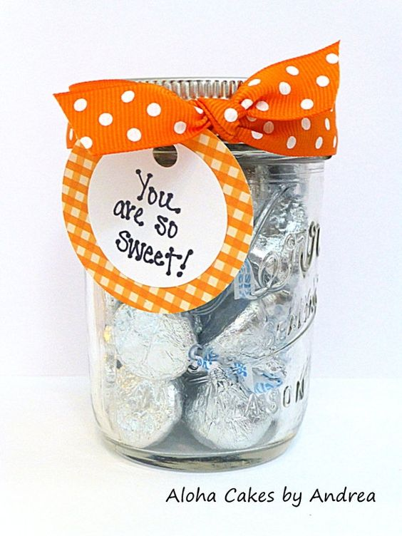 Diy thank you gift ideas for coworkers 31 good gifts for What is a nice thank you gift