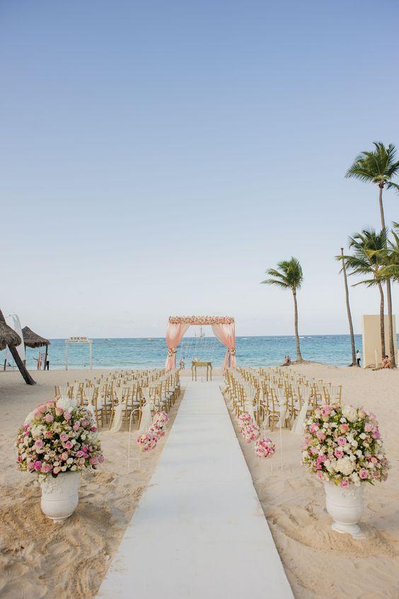 Beach Wedding Venue Ideas 11