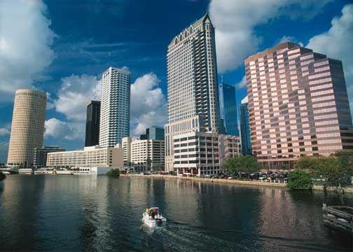 Tampa...