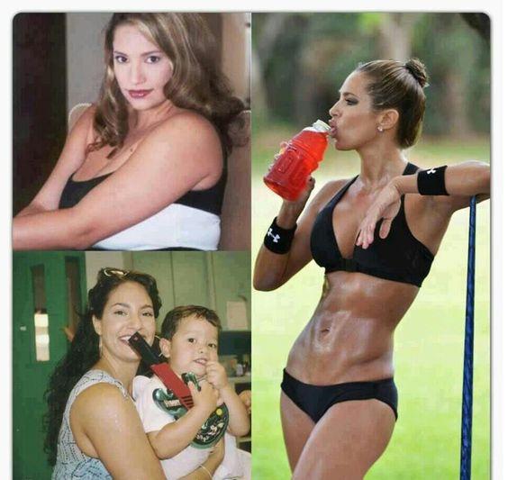 Ultimate Motivation all around Jennifer Nicole Lee