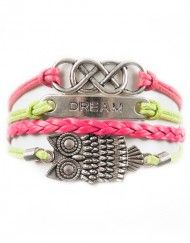 Choose 3 FREE $15.00 layered wrap charm bracelets at www.gomodestly.com/modwraps with coupon: PINTERESTFREE when you cover shipping. ($45.00 coupon value can be applied to any 3 Modestly bracelets of $15 or more!) #bracelets #freebie #jewelry #coupon