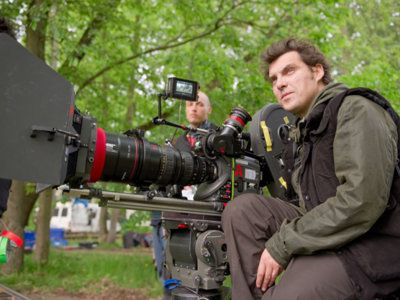 Joe Wright dirigirá 'Darkest Hours', un biopic con Gary Oldman como Winston…