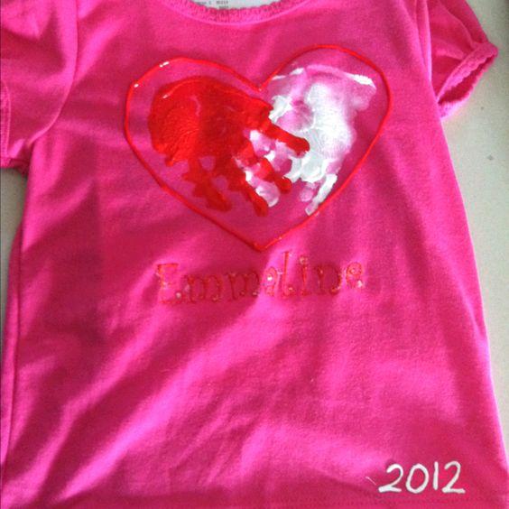 Valentines shirt!!!