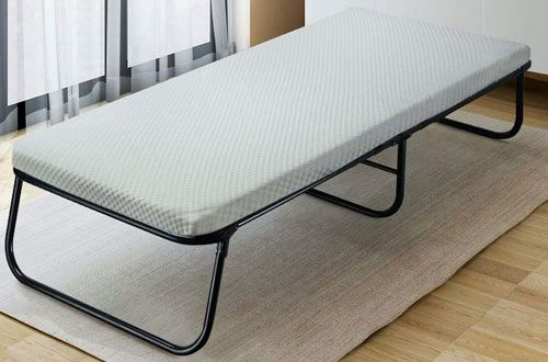 Top 10 Best Portable Folding Guest Beds Reviews In 2020 Folding