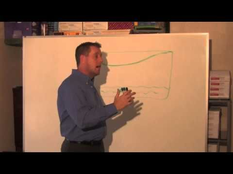 Trouble Shooting an Above Ground Swimming Pool Liner Installation -- Part 4 -- LinerWorld - YouTube