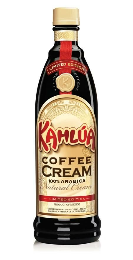 Kahula Coffee Cream!  Where can I buy this????  I want it!!