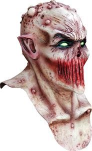 Deadly Silence Adult Mask - $47.99