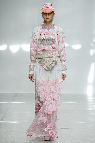 Manish Arora. S/S 15'. Indian Couture.