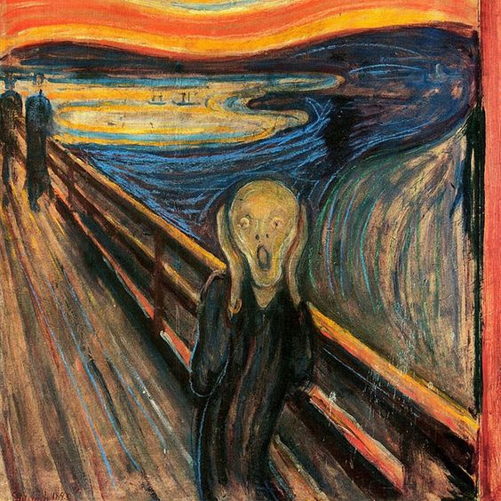 """""""The International Cult of Copycat Art Thieves,"""" a Mediander post featuring """"The Scream,"""" """"Mona Lisa,"""" Pablo Picasso and more."""