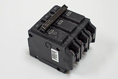 **NEW** Cutler Hammer CH240 Double Pole 120V 40 Amp Plug-On Circuit Breaker
