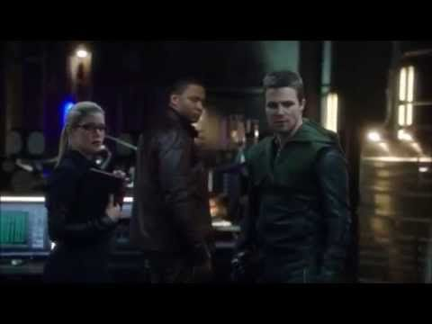 Team Arrow - [Some Nights] - YouTube