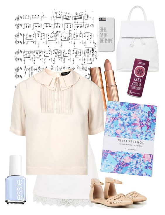 """Daydreamer's notebook #2"" by meghanflora ❤ liked on Polyvore"