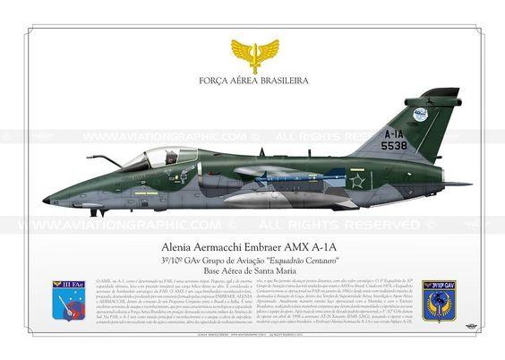 Amx A 1a 5538 Mr 02 Mixed Aircraft Pinterest Airplanes