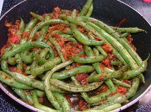 Fresh Green bean saute Recipe | Just A Pinch Recipes