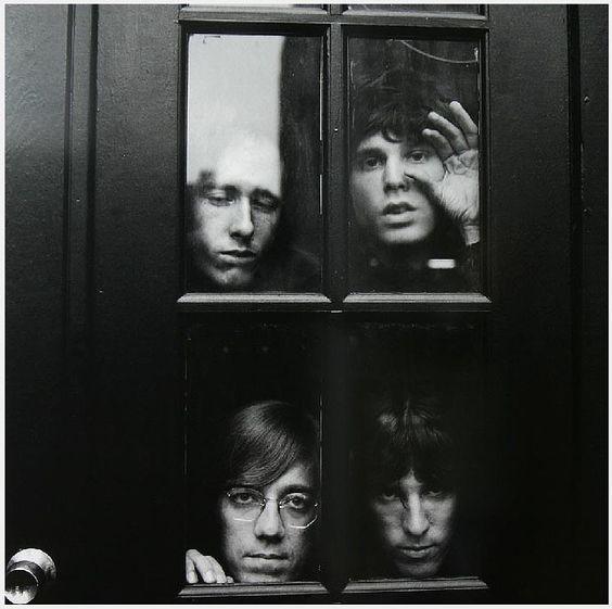 The Doors, love it!