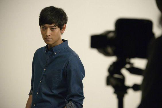 Kang Dong Won for UNIQLO