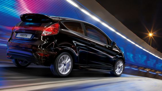 The new Ford Fiesta 2013, a host of new features and technology to make driving easier and more efficient; making every drive fun and hassle-free. #ford #newfiesta #hartwell