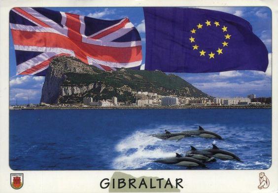 Gibraltar-
