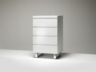 Sideboard Hannah Weiß II #weiß #Möbel #Kommode #Schlafzimmer - kommode für badezimmer