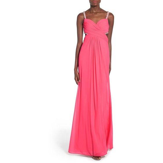 Jump apparel evening dresses