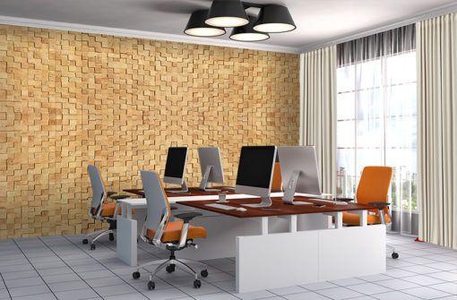 Whitewash Brick Peel Stick 25 64 10mm Cork Wall Tiles In 2020 Cork Wall Panels Wall Tiles Cork Wall Tiles